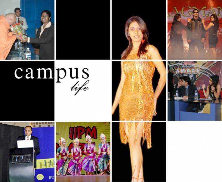 @ahmedabad Life @ Campus