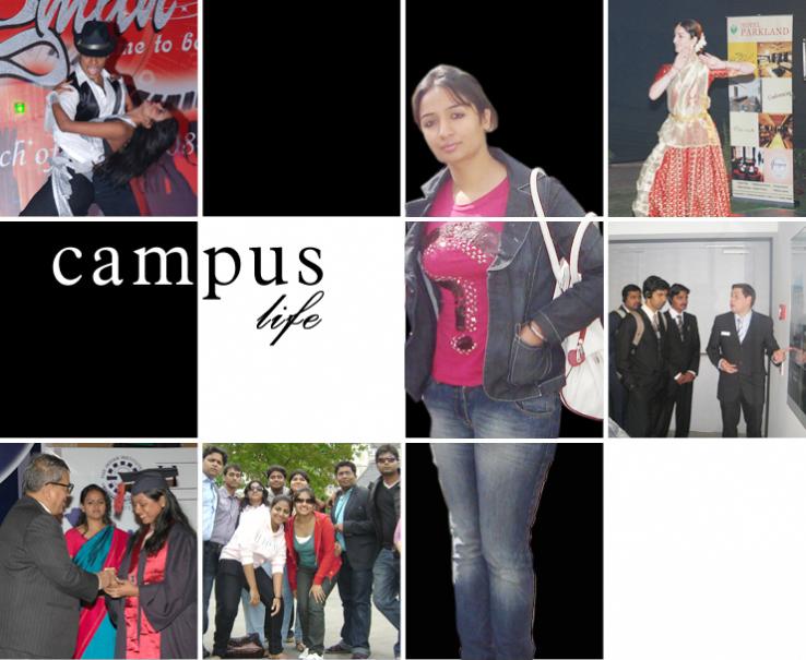 @cochin Life @ Campus