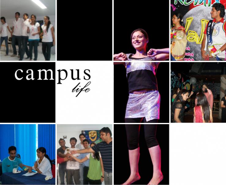 @dehradun Life @ Campus