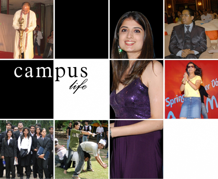 @indore Life @ Campus