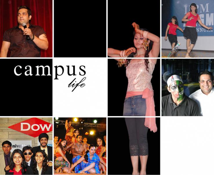 @jaipur Life @ Campus