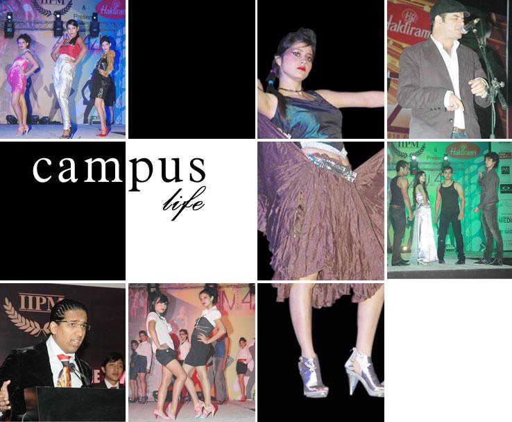 @new Delhi Life @ Campus