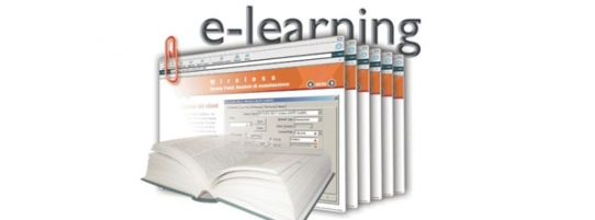 Elearning banner