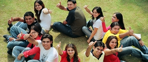 IIPM Students